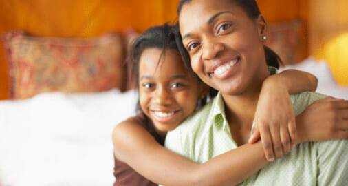 term life insurance for a single parent